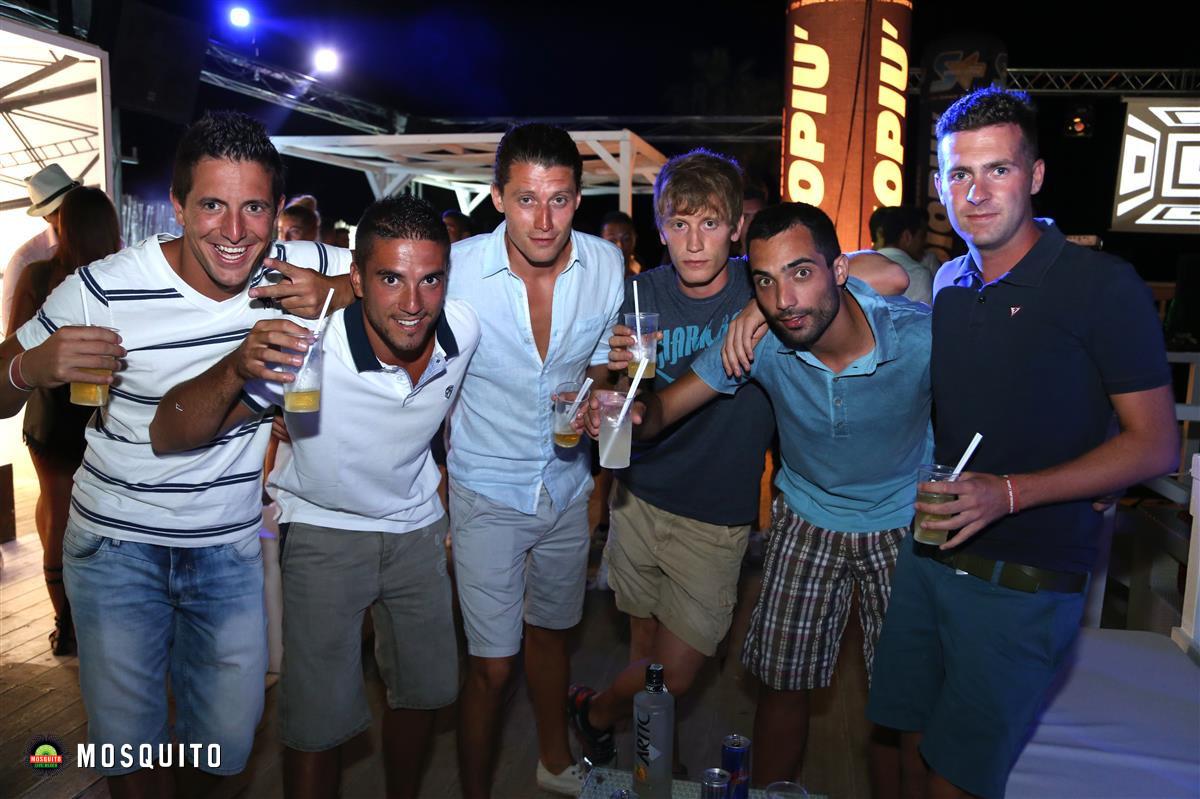 132/166 - EIFFEL 65 @Mosquito - 13/08/2015 - Salve, Lecce