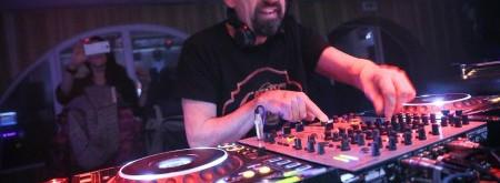 Disco Boost: Daniele Baldelli