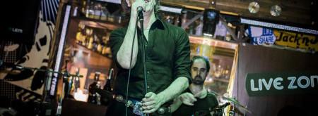 Morrison Hotel live, Doors tribute band, al Jack'n Jill