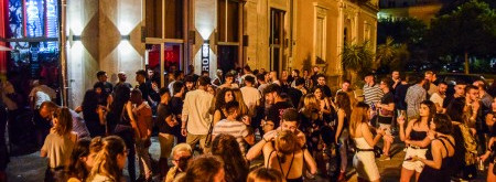MERCOLEDI PEPENERO - CLOSING PARTY