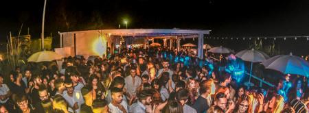 Kalura BrACkEtS Music in Jungle Party ! 17 Luglio 19' h 22 Free