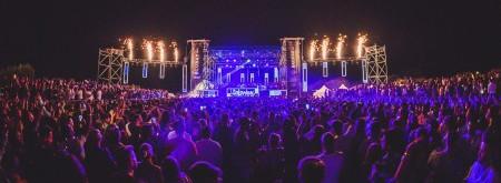 SOLOMUN - BLUBAY FEST