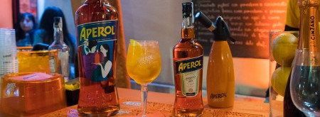 Aperol 100 Happy Together