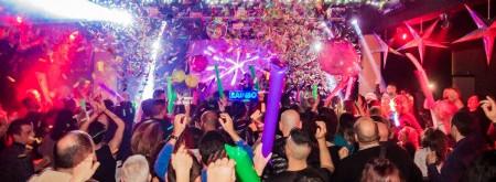 Rainbow Party • Movida Disco Tricase