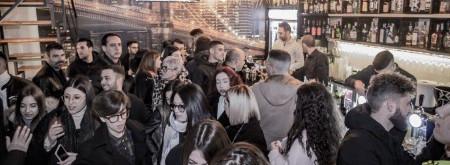 Il venerdì Joey con Gianni Sabato e BackNoise