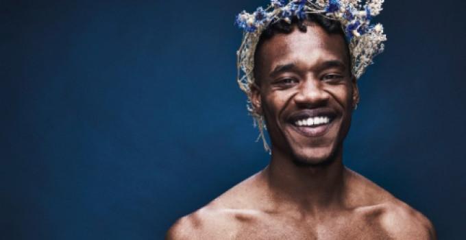 Charles X, il 4 novembre al Biko il soul singer californiano presenta il nuovo album 'Peace'