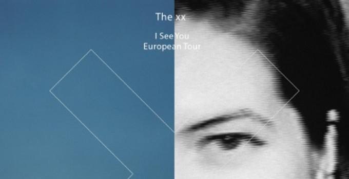 The xx: unica data italiana il 20 febbraio 2017 al Mediolanum Forum di Milano per I SEE YOU TOUR