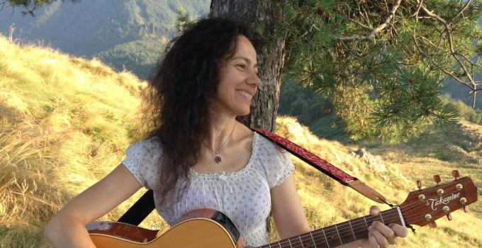 Nightguide intervista Valeria Caucino