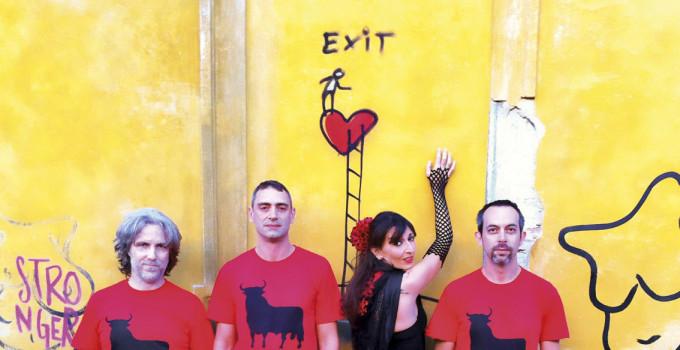 COME SE NON CI FOSSE UN DOMANI: la scena musicale toscana contro la violenza sulle donne