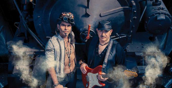 """Continua il successo di """"EUTÒPIA"""", il nuovo album di rock allo stato brado dei LITFIBA!"""