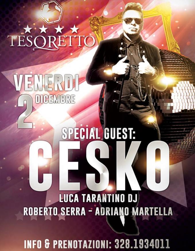 CESKO from Apres la Classe