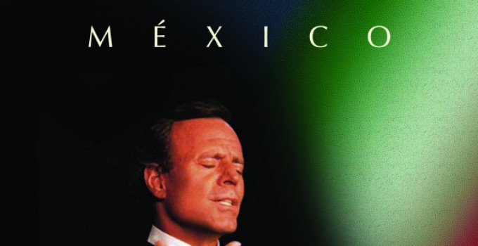 Julio Iglesias - Mexico & Amigos