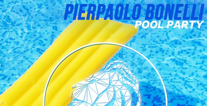"""""""Pool Party"""" è il singolo del ritorno di Pierpaolo Bonelli"""