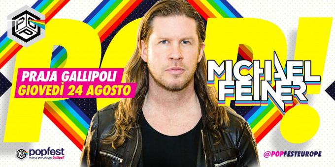 Michael Feiner - Popfest