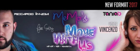 MeMo's / Move With Us • III Act / R&B-Reaggeton-Hip Hop