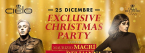 Exclusive Christmas Party: Disco Night Event