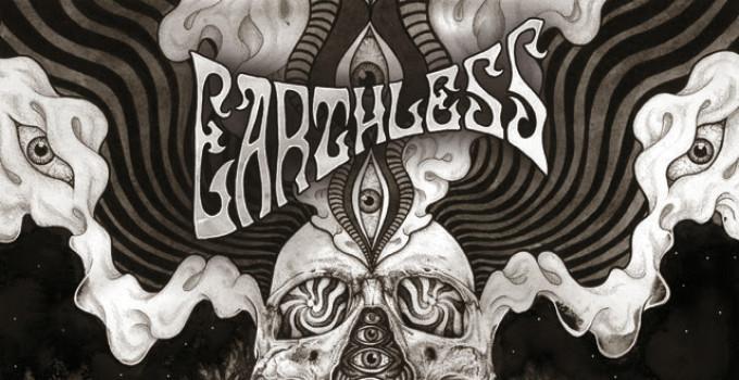EARTHLESS – svelati i dettagli del nuovo album, il primo singolo e i pre-ordini!