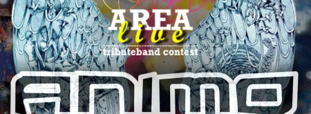 #TRIBUTEBANDCONTEST - ANIMO