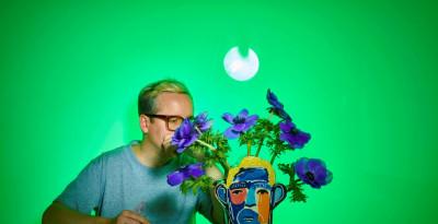 """ALEXIS TAYLOR Il 20 aprile esce il nuovo album """"Beautiful Thing""""  prodotto da Tim Goldsworthy"""
