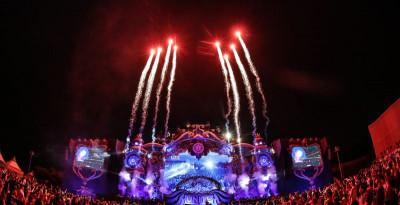 UNITE WITH TOMORROWLAND: il 28 luglio per la prima volta in Italia al Parco di Monza e contemporaneamente in altri 6 Paesi!