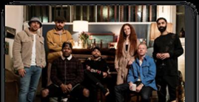 Rudimental These Days ft Jess Glynne,Macklemore e Dan Caplen un team di superstar alla conquista delle classifiche