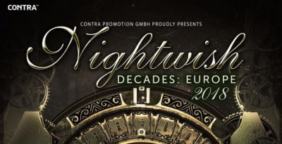 NIGHTWISH – annunciano i BEAST IN BLACK come special guest del tour europeo!