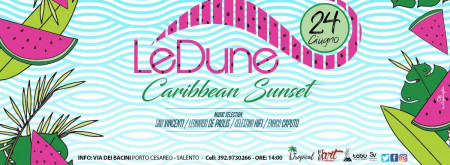 Le Dune - After Lunch di Domenica - Salento