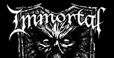 """IMMORTAL - il nuovo album """"Northern Chaos Gods"""" in uscita il 6 luglio. Pre-ordinabile il singolo in vinile"""
