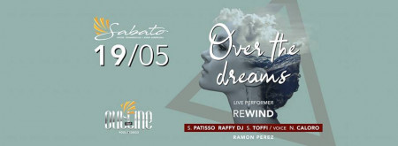 Over the dreams - Il Sabato Outline
