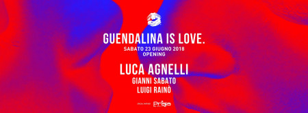Opening with Luca Agnelli