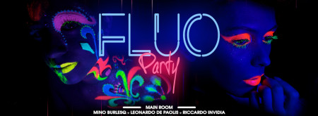 FLUO PARTY BURLESQ