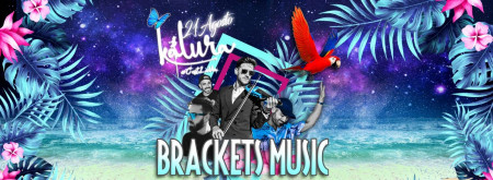 Kalura BrAcKeTs MuSiC 21 Agosto rH 22 Free Selection