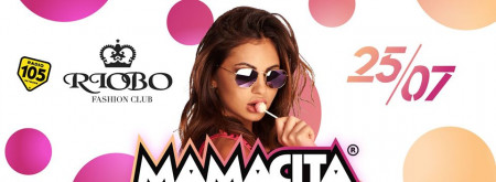 Mamacita Opening Party • Riobo • Gallipoli