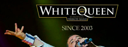 tributeband white queen