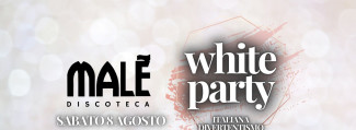 White Party MALE'