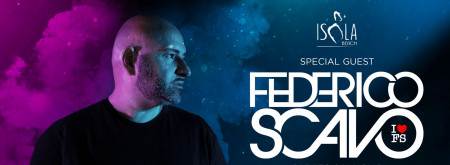 FEDERICO SCAVO   Official event